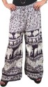 Indiatrendzs Slim Fit Women's Trousers
