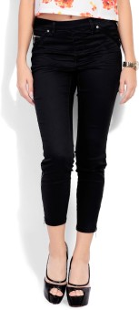 Vero Moda Slim Fit Women's Trousers: Trouser