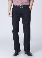 Genesis Regular Fit Men's Trousers