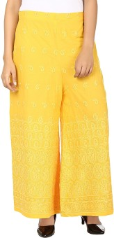 Guru Nanak Fashions Regular Fit Women's Trousers