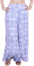 Krazzy Collection Regular Fit Women's Trousers