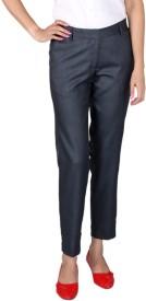 Ramarrow Slim Fit Women's Trousers