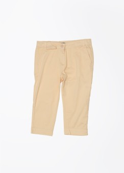 Allen Solly Junior Girl's Trousers