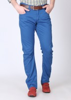 Indigo Nation Slim Fit Men's Trousers