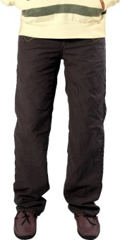 Uber Urban Regular Fit Men's Trousers