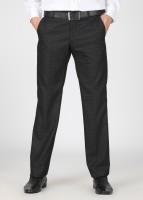 Arrow New York Slim Fit Men's Trousers