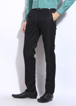 Peter England Office Trousers Starting at Rs 959 at Flipkart