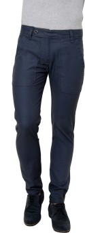 Wear Your Mind Slim Fit Men's Trousers