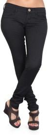 Prankster Skinny Fit Women's Trousers