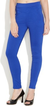 Mossimo Fits Me Good Regular Fit Women's Trousers