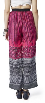 Global Desi Women's Trousers - TROEGKRX6ZHU7ZBZ