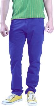 Uber Urban Regular Fit Men's Trousers