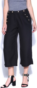 Noble Faith Regular Fit Women's Trousers
