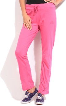Kappa Regular Fit Women's Trousers: Trouser