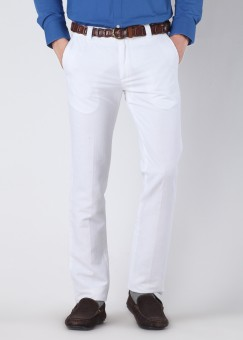 United Colors of Benetton Regular Fit Men's Trousers