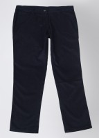 Pluss Regular Fit Women's Trousers