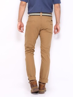 HRX Regular Fit Men's Trousers