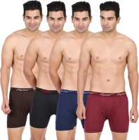 LYRIL AmericanML Men's Trunks