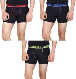 CANOE Men's Trunks