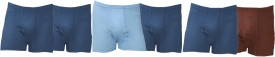 Spotboy Men's Trunks
