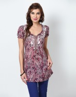 Love From India Printed Women's Tunic - TUNEYC4GVSKETZGY