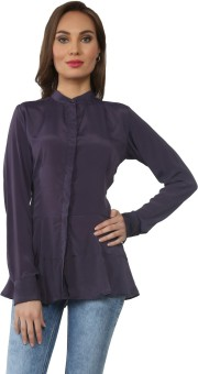 From The Ramp Solid Women's Tunic - TUNE8FWBN9Q44FUF