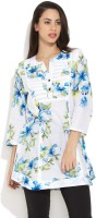 Victor Brown Printed Women's Tunic