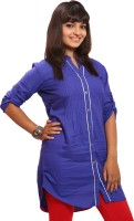 Innovation TheStore Solid Women's Tunic