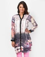 Love From India Printed Women's Tunic - TUNEYC4GKZUHTHZ4