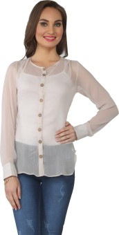 From The Ramp Self Design Women's Tunic