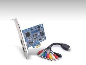 AverMedia Dark Crystal HD Capture SDK (C727) TV Tuner Card
