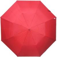 Fendo Auto Open 2 Fold Nylon Women Strawberry _g Umbrella (Red)