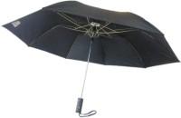 Fendo Auto Open 2 Fold Nylon Men Hilton _a Umbrella (Multicolor)