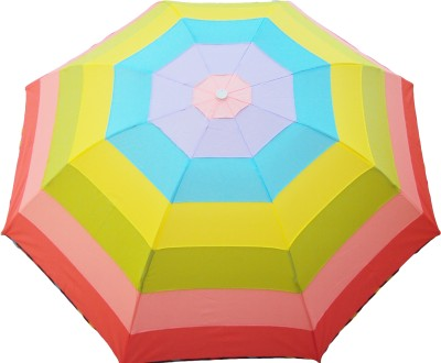 3-FOLD-Manual-Open-Umbrella