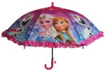 Disney Umbrellas Disney Frozen Pink Umbrella