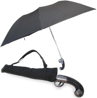 Excluzy Shot Gun Handle Umbrella