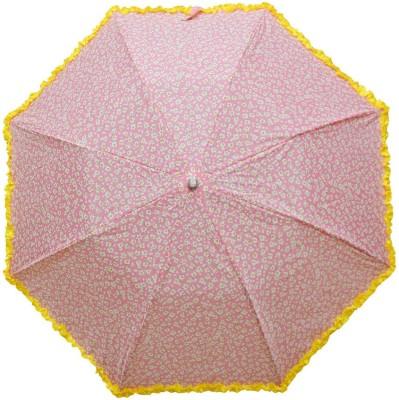 Fendo 2 Fold Auto Open Multi color 400129_E Umbrella