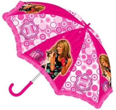 Disney Umbrellas Disney Hannamontanna 15.5 inches Umbrella
