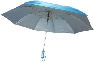 Fendo Auto Open 2 Fold Nylon Women Strawberry _b Umbrella