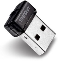 TRENDnet N150 Micro Wireless USB Adapter USB Adapter
