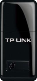 TP-LINK 300 Mbps Mini Wireless N USB Adapter