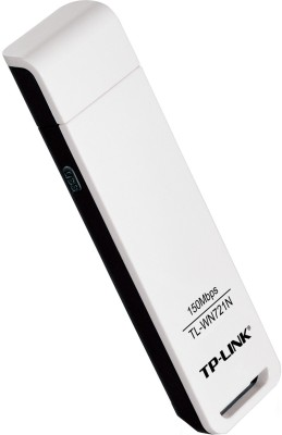 Buy TP-LINK 150 Mbps TL-WN721N Wireless N: Usb Adapter