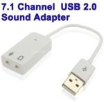 iConnect World Sound 7.1 Channel Hi Speed