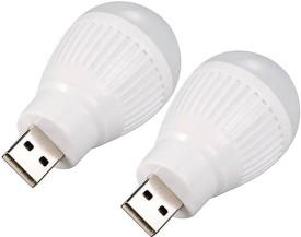 Zarsa Bulb USB_2LEDBULB_W USB Led Light