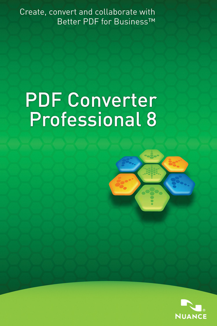 Greatly discounted price nuance pdf converter professional 5
