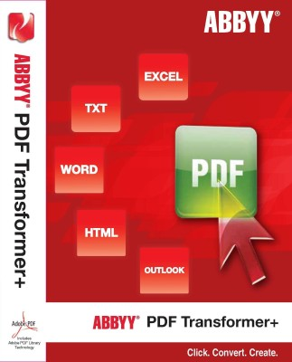 Abbyy Physical Abbyy PDF Transformer Plus
