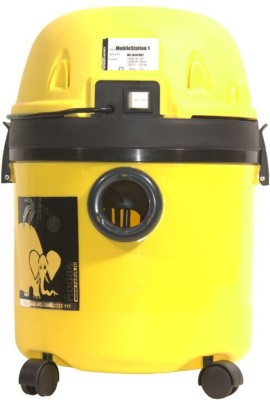 Rodak CarSpecial 4 20 L Wet & Dry Cleaner (Yellow)