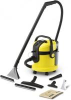 Karcher SE 4002 Wet & Dry Cleaner (Yellow / Black)