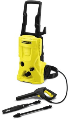 k 3.500 EU High Pressure Washer