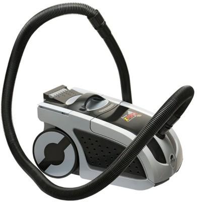 Eureka Forbes Euroclean Xforce Dry Vacuum Cleaner (Black, Silver)